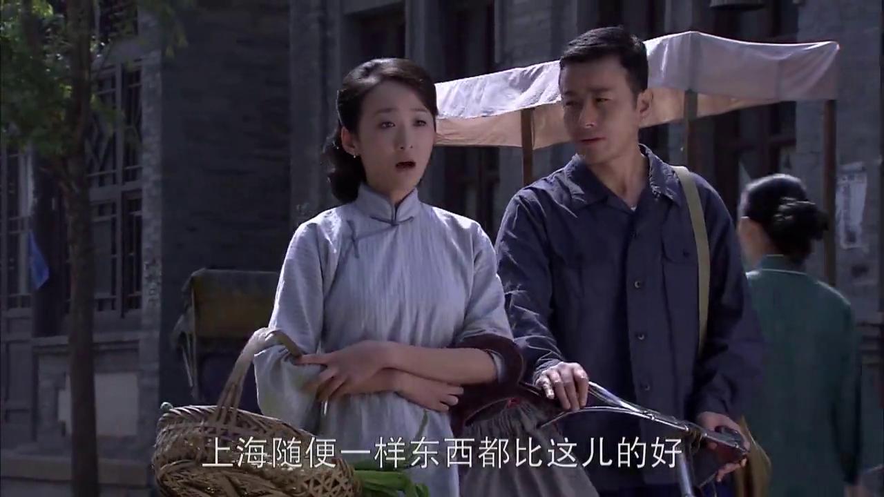 男子篡改籍贯,还要妻子学东北话,一张纸条揭示他的真实身份!