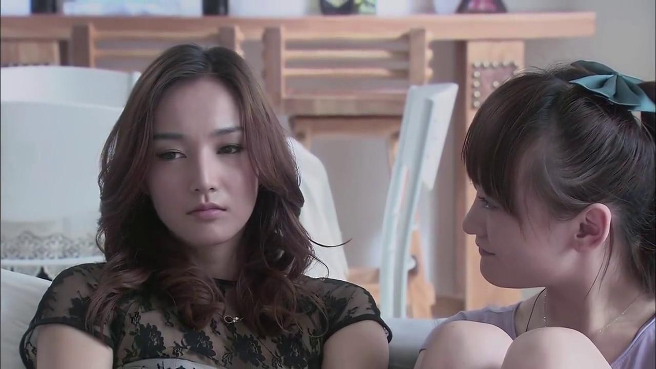 杨桃对继女讲起和丈夫相恋时候的事,和现在一对比,扎心了