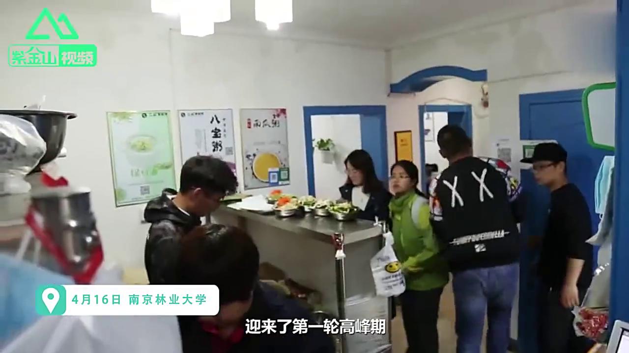 25岁大学毕业生卖煎饼月入13万:行业没有贵贱!