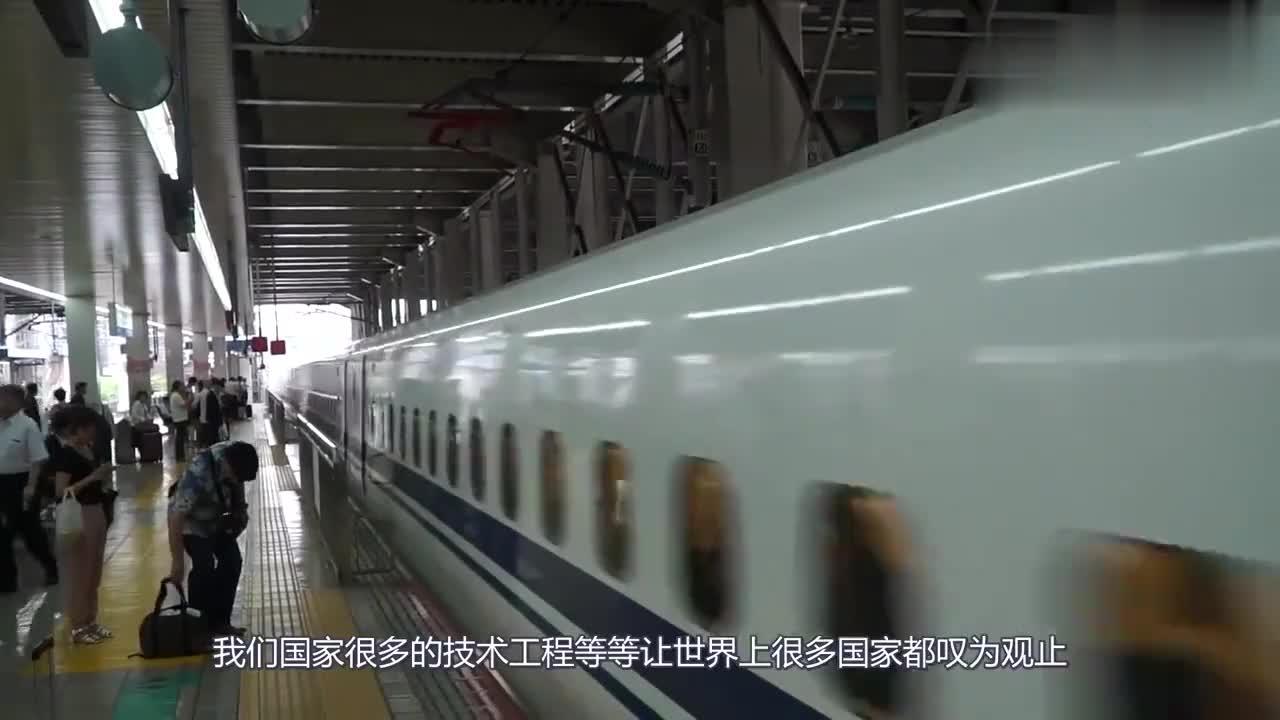 从北京到广州高铁要消耗多少度电?算出来很多人都不敢相信