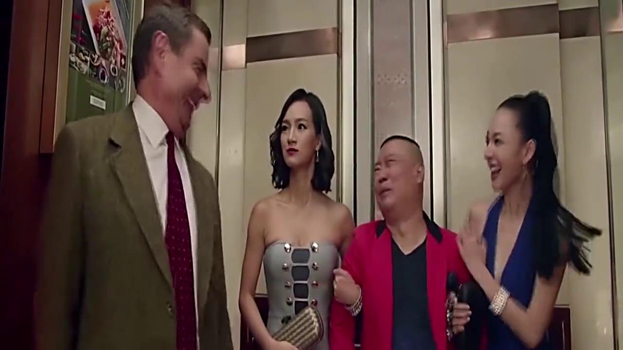 欢乐喜剧人:郭德纲机智逃脱绑架,多亏了憨豆先生的人气高啊!