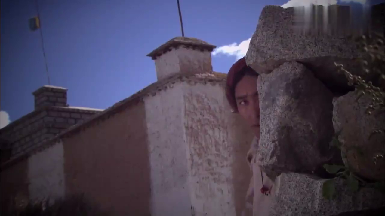 西藏秘密:刚珠跟踪亲戚,发现跟洛桑勾结,德吉大怒:见风使舵!