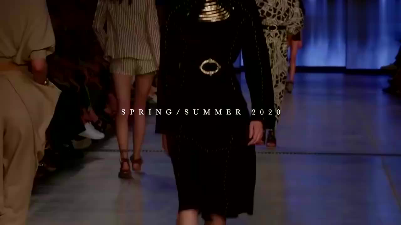 秀场时尚潮流,2020春夏时装周上备受关注的5大时尚配饰!