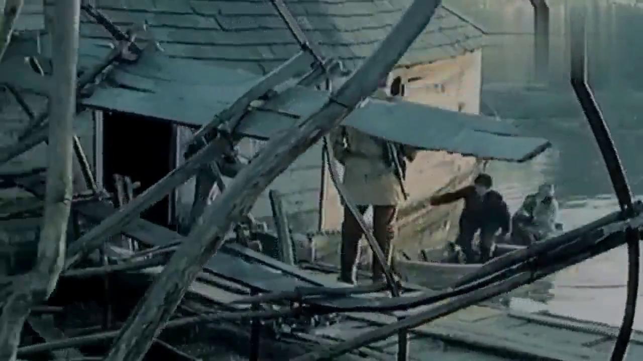电影:一部七四年的南斯拉夫战争片,以前的电影真是百看不厌!