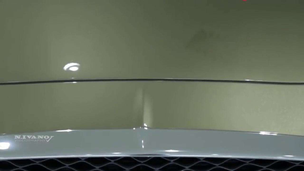 视频:英菲尼迪全新轿跑Q60,英菲尼迪最漂亮的车!