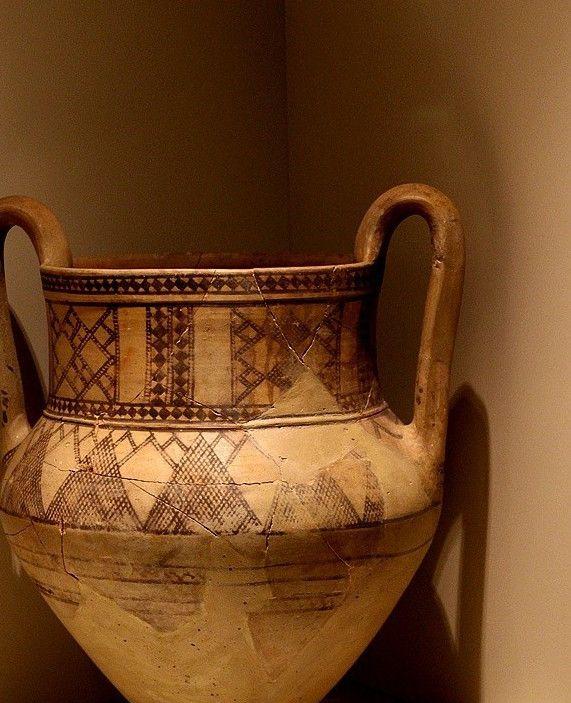 土耳其——安纳托利亚文明史博物馆
