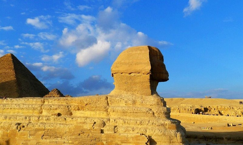 开罗除了金字塔之外,还有这几个世界级的景点