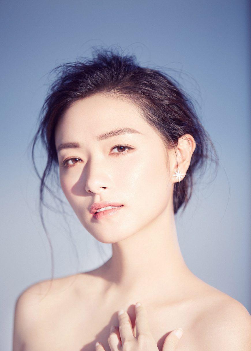 实力派女演员万茜,百变气质超撩人