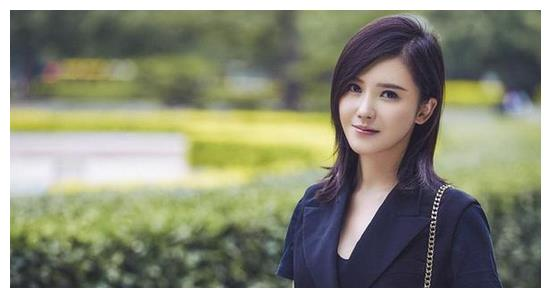 32岁的江疏影,杨子姗,郭采洁,但都输给32岁的她!