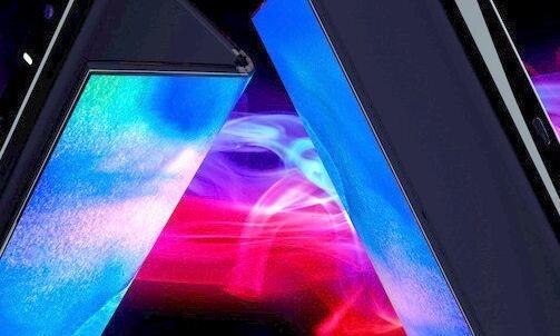 三星第二款折叠屏手机要来了:超薄玻璃显示屏+1200万双摄