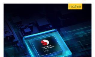 为游戏而生!realme X2将搭载骁龙730G移动平台