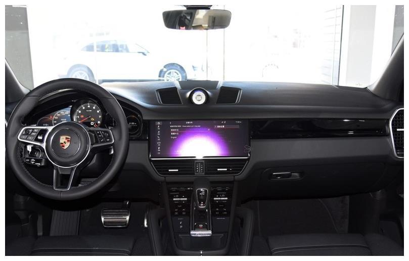 100万的保时捷卡宴值吗?快来听下车主的真实驾驶体验吧!