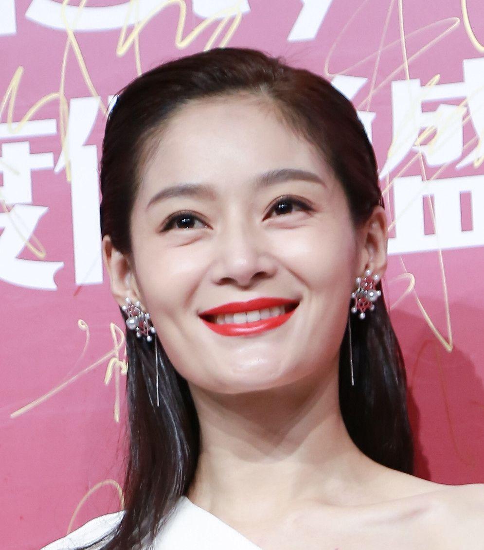 王媛可,28岁选择爱情却无戏可拍,于正捧她,试戏一次再次走红!
