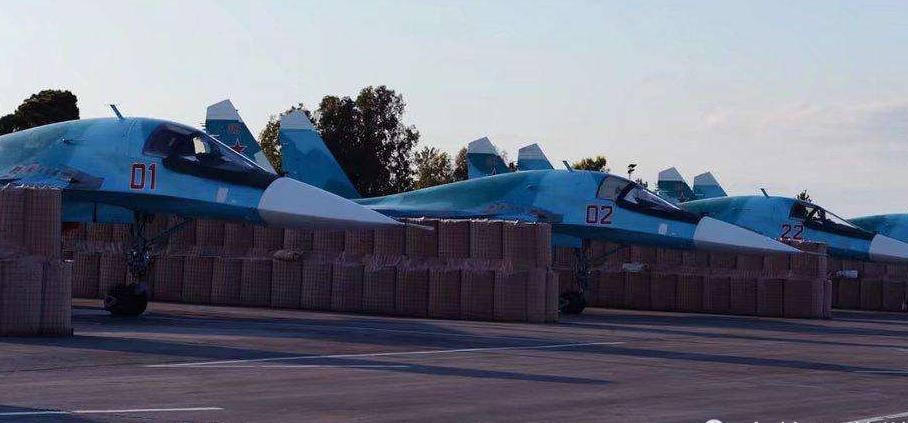 俄罗斯宣布这消息,将租借叙空军基地,美国副防长开始担忧了