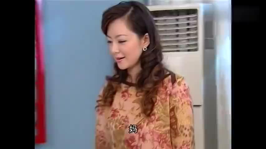 百万新娘:红霞欲重归于好,王母为重振家族企业,心中暗暗盘算