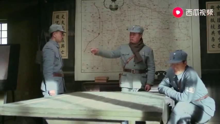 炮神:指导员责令杨志华,不要人为制造摩擦,这是不允许的