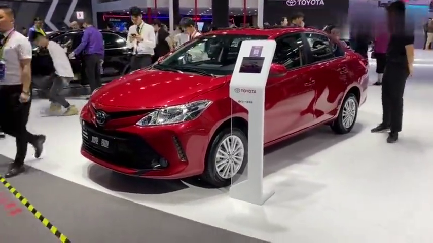 视频:2019广州车展现在还在买威驰的消费者怎么想的?带你解析