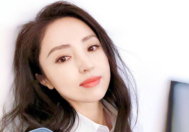 4个36岁的女星,董璇漂亮,孙俪优雅,而她美的像20岁!