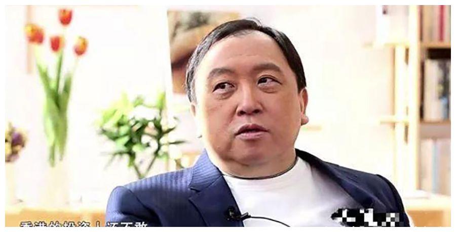 """古天乐加盟《追龙2》获王晶力赞,曾言:不敢用内地""""小鲜肉"""""""