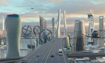 亿航智能发布《城市空中交通系统白皮书》,聚焦UAM生态与趋势