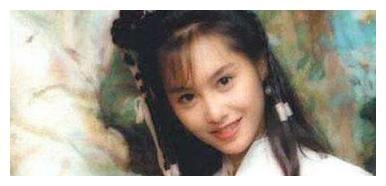 金庸书中最迷人的四大美女,小龙女未上榜,第一倾国倾城!
