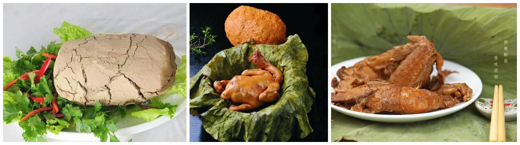 越南小孩太喜欢中国叫花鸡,自己在家模仿,做成之后让人哭笑不得