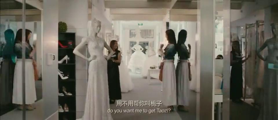 101次求婚:哈哈哈是要人笑死吗?送饭流行送冷冻面吗?