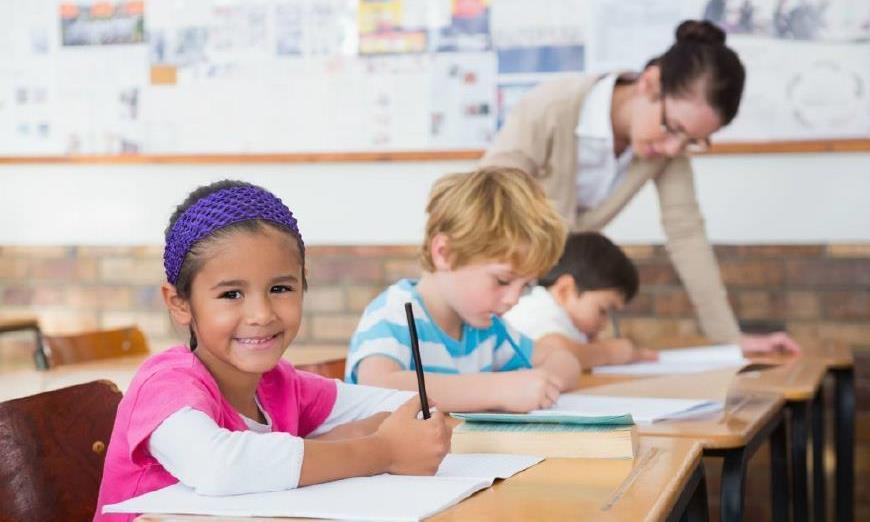 家长给孩子报那么多兴趣班,孩子是否真的愿意学