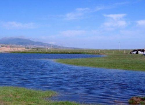 我国唯一一条倒着流的河,传说因文成公主和亲经此地而形成