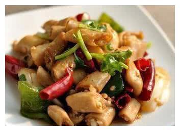 推荐学会几道家常菜,闲暇时间和家人一起享受美食!