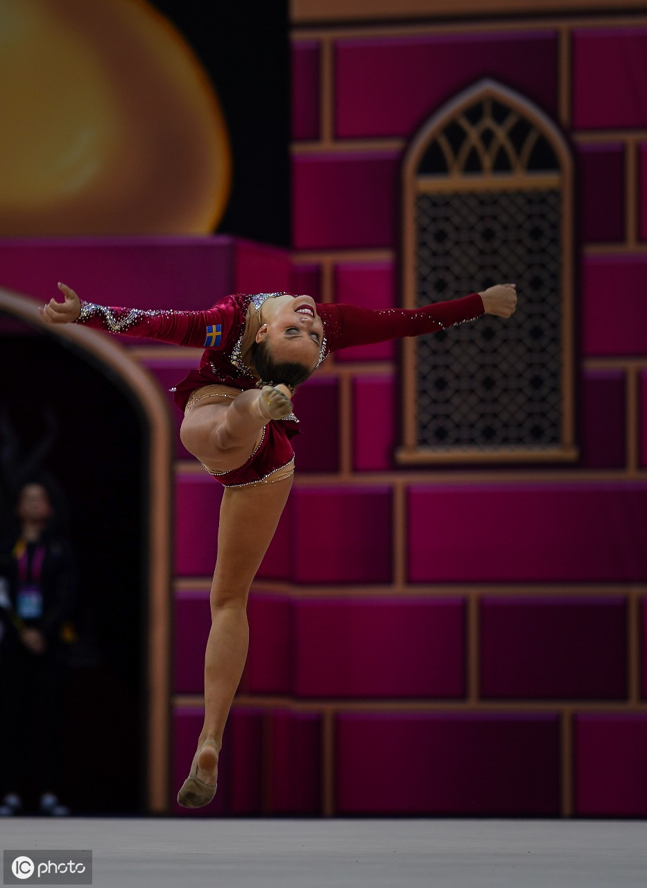 第37届艺术体操世界锦标赛