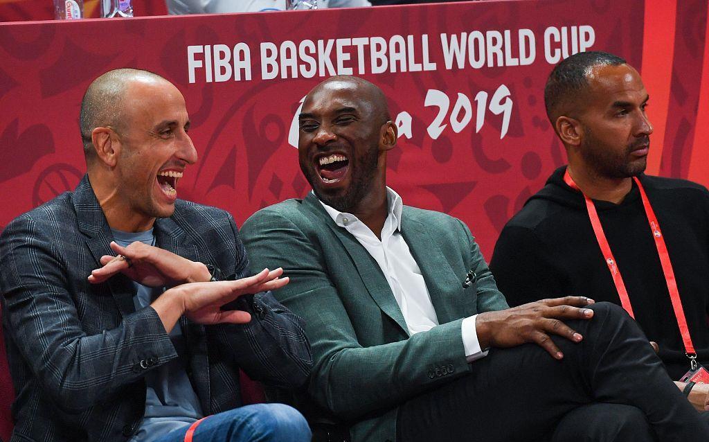 半场13分10板!斯科拉继续闪耀,创世界杯纪录,3大NBA巨星观战
