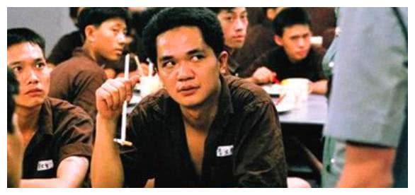 """香港""""四大恶人"""",黄光亮冲动,成奎安傻气,而他才是真正的恶人"""