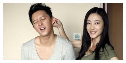 和韩庚合作过的这4位女明星,你最喜欢哪一位呢?