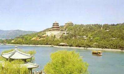 常识积累 中国四大名园