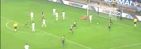 (西语)欧联杯:马赛5-2横扫RB莱比锡晋级4强 帕耶造4球
