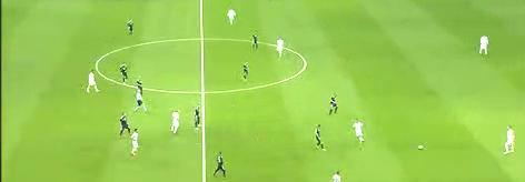 (英语)热身赛:梅西伤缺伊斯科戴帽 西班牙6-1横扫阿根廷