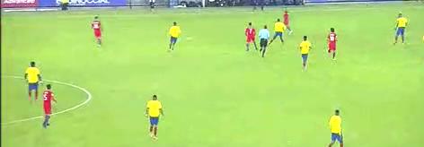 (俄语)世预赛:桑切斯破门 智利主场2-1击败厄瓜多尔
