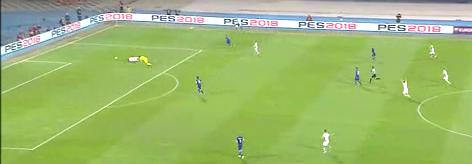 (意语)世预赛:莫德里奇点射佩里西奇破门 克罗地亚4-1希腊