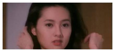 一代女神李丽珍,今53岁魅力不减当年
