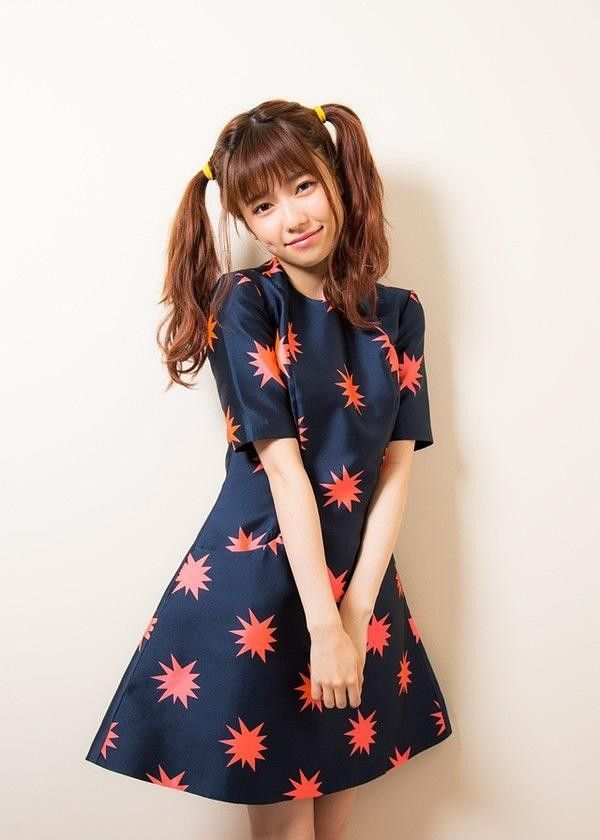 岛崎遥香:日本琦玉县,日本演员,原日本女子偶像团体AKB48成员