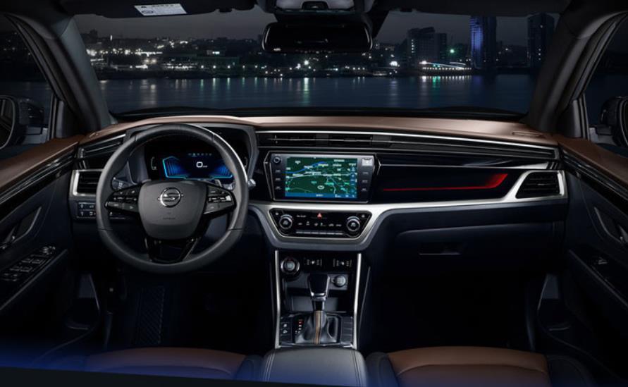 韩国市场新一代双龙柯兰多增加1.5T汽油发动机