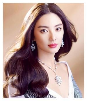 """蒋欣、张雨绮""""微胖界""""的女神,她们是不可多得的美人!"""