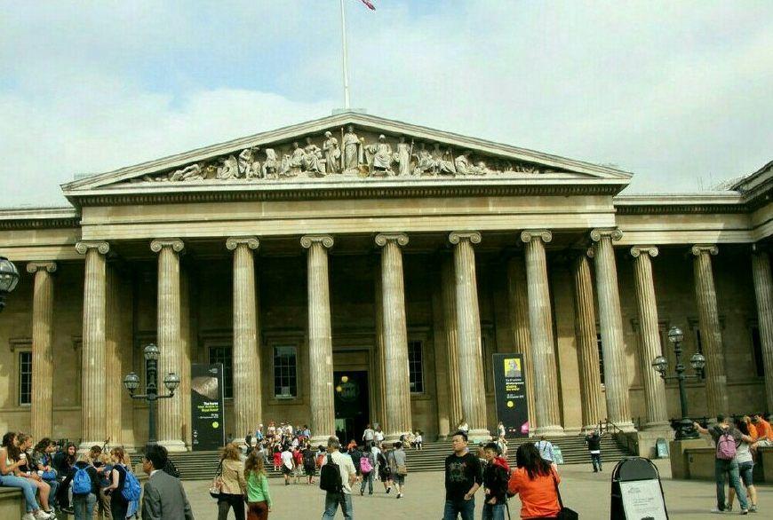 西方国家评选的世界四大博物馆,故宫博物院没有入选