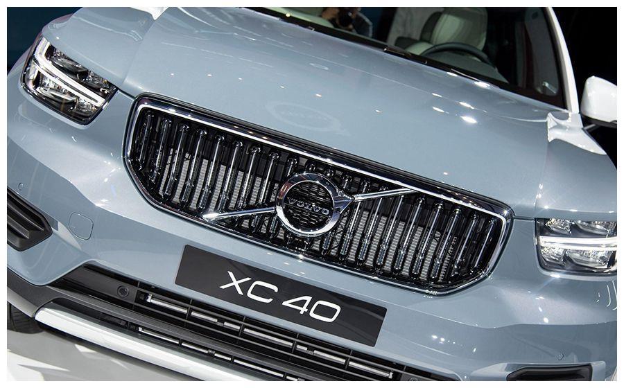 终于等到你 国产沃尔沃XC40今日上市 你会选择吗?