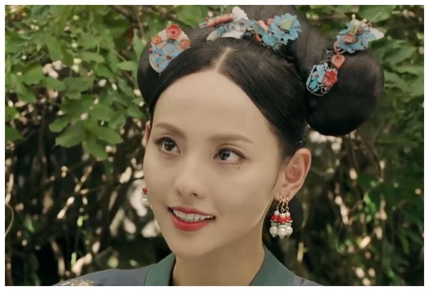 海兰察求婚明玉惹网友泪目!于正宣布将出《延禧2》:前缘再续!