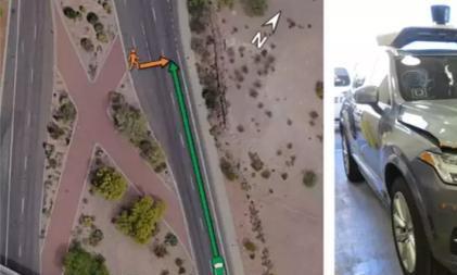 一年前的uber无人驾驶撞人事件,是技术缺陷更是人祸