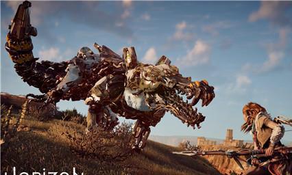 《地平线:零之曙光》开发商招兵买马续作或为PS5护航作品