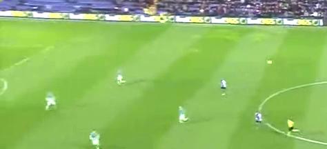 国王杯-MSN轮休阿莱尼亚世界波 巴萨1-1西丙队