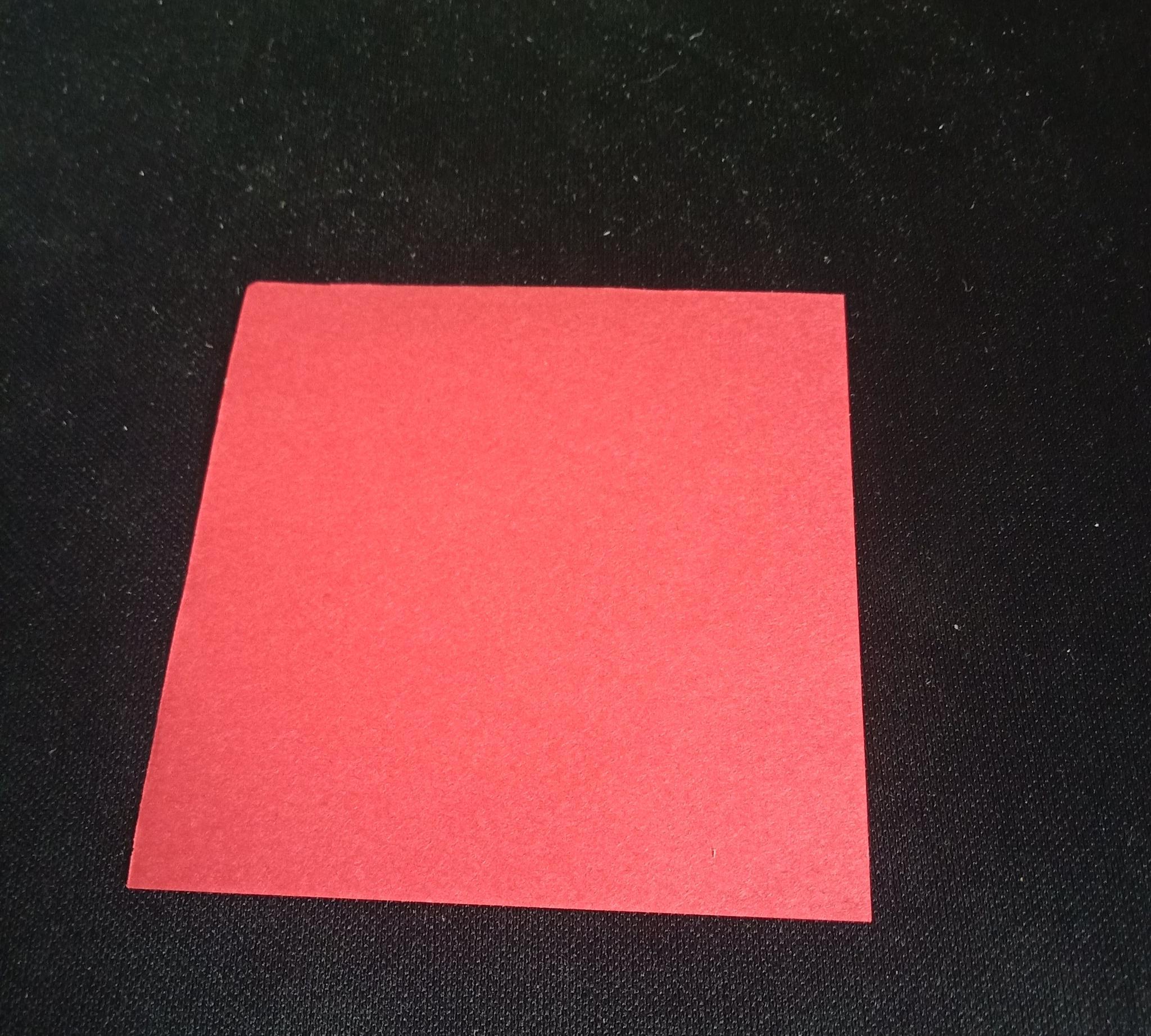 折纸:手工折纸可爱的海王星的折法,爸妈送给孩子的好礼物!